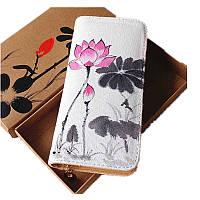 Пошив кошельков из ткани и других материалов оптом
