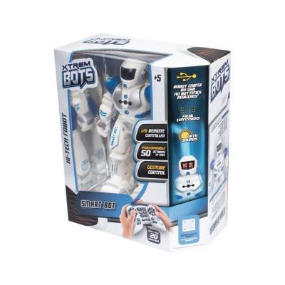 Игрушка интерактивный робот Умник Blue Rocket