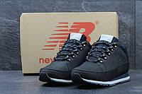 Новинка качественных зимних кроссовок для мужчин, от фирмы - New Balance