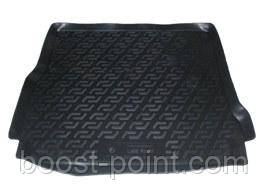 Коврик багажника (корыто)-полиуретановый, черный Land Land Rover Freelander 2 (ленд ровер фрилендер 2007г+)