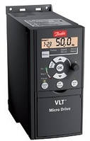 FC-051P3K0 Dunfoss 3 кВт, 7,2 А, 380 В