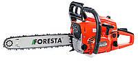 Бензопила цепная Foresta FA-40S (2.7 л.с., шина 40.6 см)