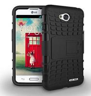 Бронированный чехол (бампер) для LG Optimus L70 D320 | D321 | D325 | MS323