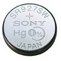 Батарейка sony sr927n-pb часовая