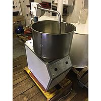 Тестомесильная машина  МТМ-60, фото 1