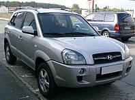 Разборка запчасти на Hyundai Tucson JM