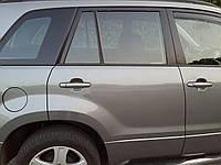 Стекло задней двери Suzuki Grand Vitara 2006 2.0 MT, 8450365J20