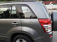 Стекло кузова неподвижное Suzuki Grand Vitara 2006 2.0 MT, 8457065J00