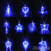 Светящееся украшение для девочек LED