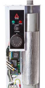 Котел электрический Tenko 3 кВт/220 мини , фото 2