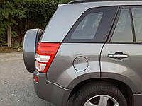 Стекло кузова неподвижное Suzuki Grand Vitara 2006 2.0 MT, 8457065J10