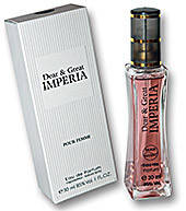 Парфюмированная вода PARIS ACCENT Dear & Great Imperia edp W 30ml