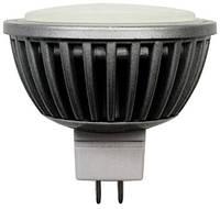 Лампа светодиодная e.save.LED.MR16F.G5,3.4.2700, цоколь G5,3, 4Вт, 2700К