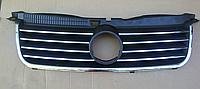 Решотка радиатора Volkswagen Passat 2000-2005, фото 1