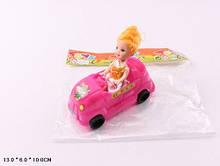 Кукла маленькая автомобиль, машинка