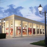 Монтаж систем вентиляції в торговому центрі Агора