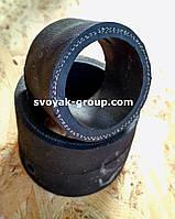 Рукав дорновый 45мм./10м. напорный, вода техническая 0,63 МПа В (II) ГОСТ18698-79