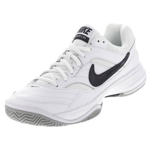 5832ba90cf2c Кроссовки мужские Nike Court Lite White Black (845021-100). 1 799 грн.  Купить