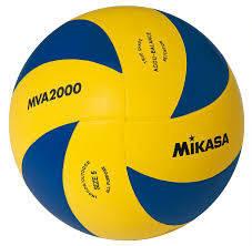 Мячи волейбольные