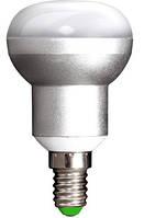 Лампа светодиодная e.save.LED.R50B.E14.6.4200, цоколь E14, 6Вт, 4200К (ал)