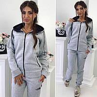 Серый спортивный костюм женский в Украине. Сравнить цены, купить ... a2b1ccc63b8