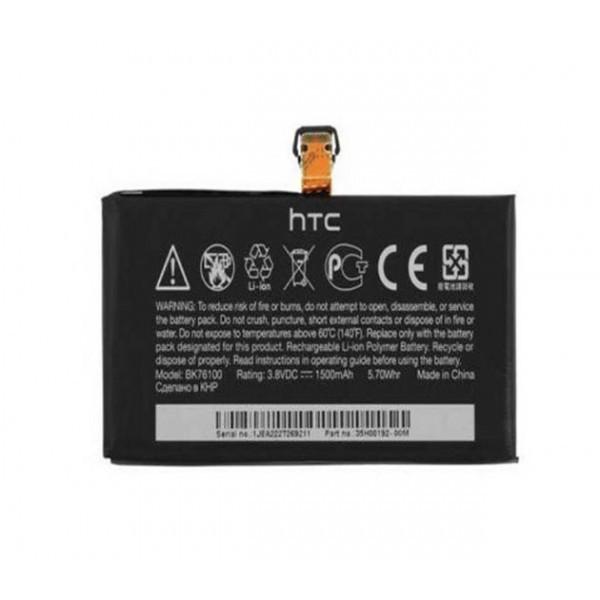 Аккумулятор  BK76100 (BV76100) для HTC One V T320e (ORIGINAL) 1500мAh