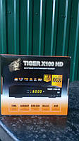 Tiger X100 HD Dolby Digital AC3