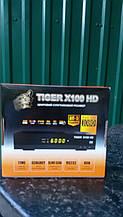 Tiger X100 HD Dolby Digital AC3 Акція(кількість обмежена)