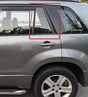 Стекло форточка двери Suzuki Grand Vitara 2006 2.0 MT, 8455665J20