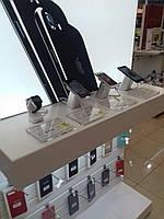 Подставка для мобильных телефонов и планшетов с зарядкой с держателями
