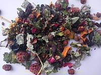 Чай фруктовый сбор (малина) упаковка 50 гр.