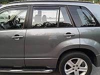 Стекло задней двери Suzuki Grand Vitara 2006 2.0 MT, 8450465J20