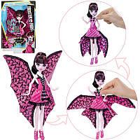 Кукла «Улетная Дракулора Monster High» DNX65 Mattel