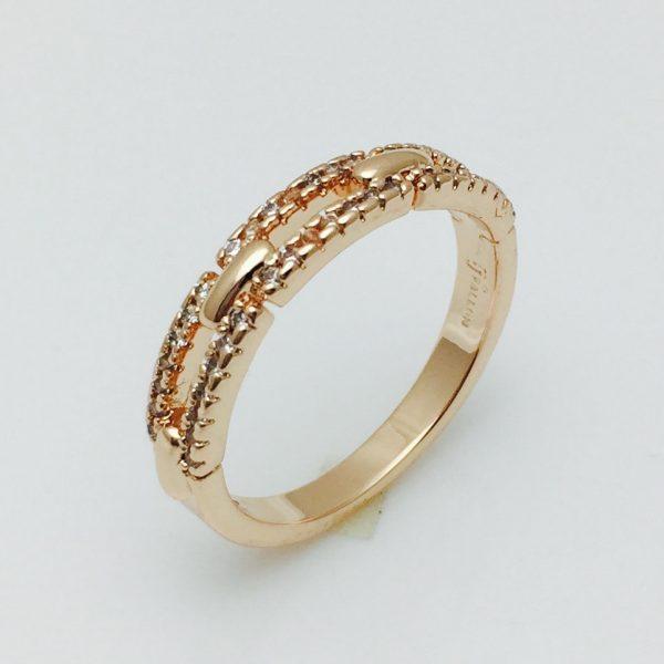 Женское кольцо Надежда, размер 17, 18, 19, 20 ювелирная бижутерия