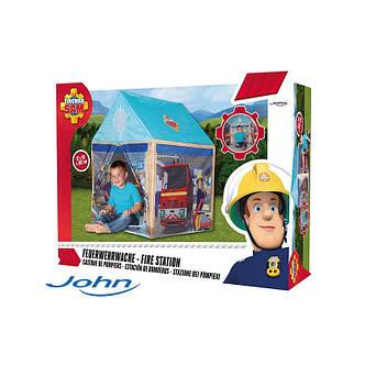 Палатка игровая детская Пожарный Сэм John 78203 , фото 2