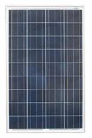 100Вт. Поликристаллическая солнечная панель KM(P)100