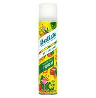 Сухой шампунь Batiste Dry Shampoo Tropical