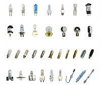 Лампы к медицинскому инструментарию RIESTER