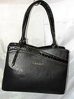 Женская сумка ''premium'' 24*34*14 см