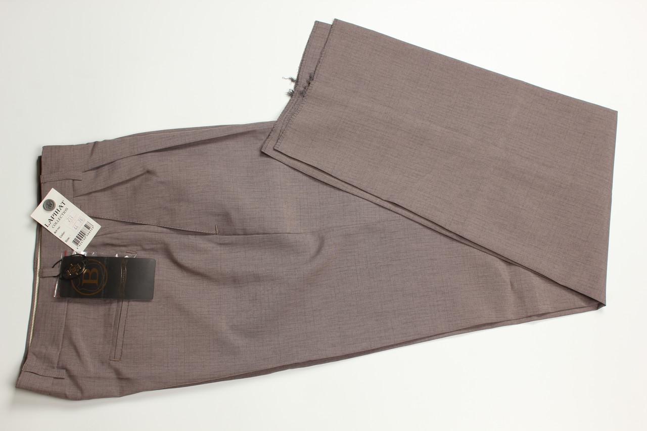Брюки мужские классические Larinat-Lux 211 Размеры 76 80см