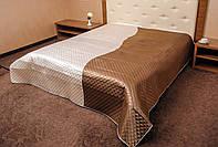 Покрывало стеганое (240*240) на кровать евроразмера