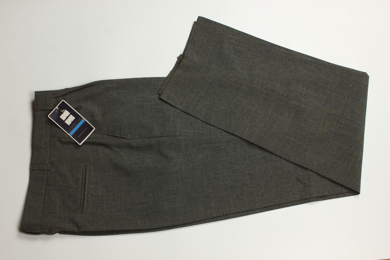 Брюки мужские классические Larinat-Lux 242 Размеры 76 80см