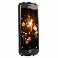 Защищенный смартфон AGM X1