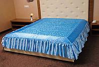 Покрывало РЕТРО на двуспальную кровать