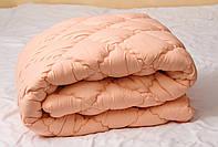 Двуспальное одеяло ОДА (холофайбер)