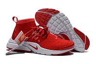 Кроссовки женские Nike Air Presto QS Red