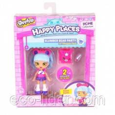Кукла HAPPY PLACES S1 – РИАНА РАДИО (2 эксклюзивных петкинса)