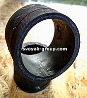 Рукав дорновый 65мм./10м. напорный, вода техническая 0,63 МПа В (II) ГОСТ18698-79