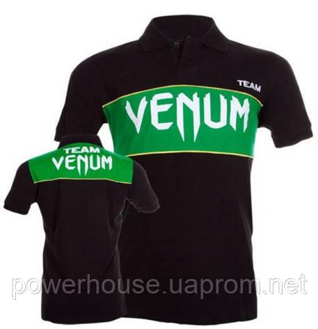 Тенниска Venum Team Polo