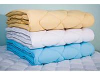 Стеганное одеяло Eco Blanc Light на двуспальную кровать